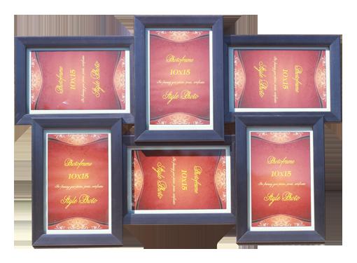 мульти 1611-29 на 6 фото 10х15 цена 7.5 у.е.